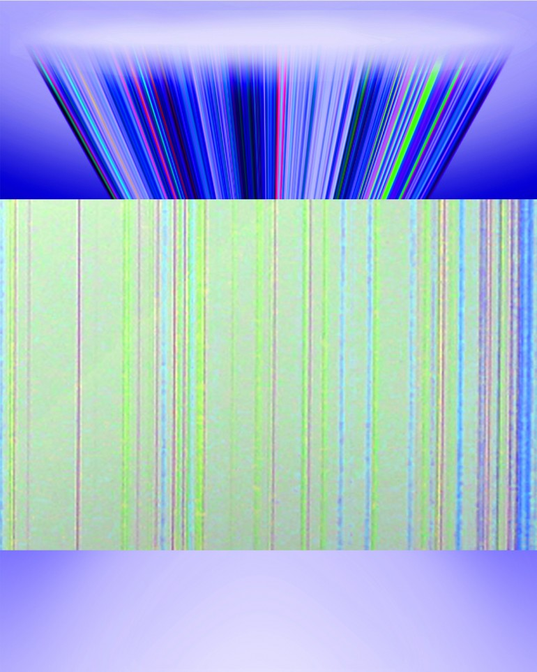 digital art by artist and designer Marie Brøgger