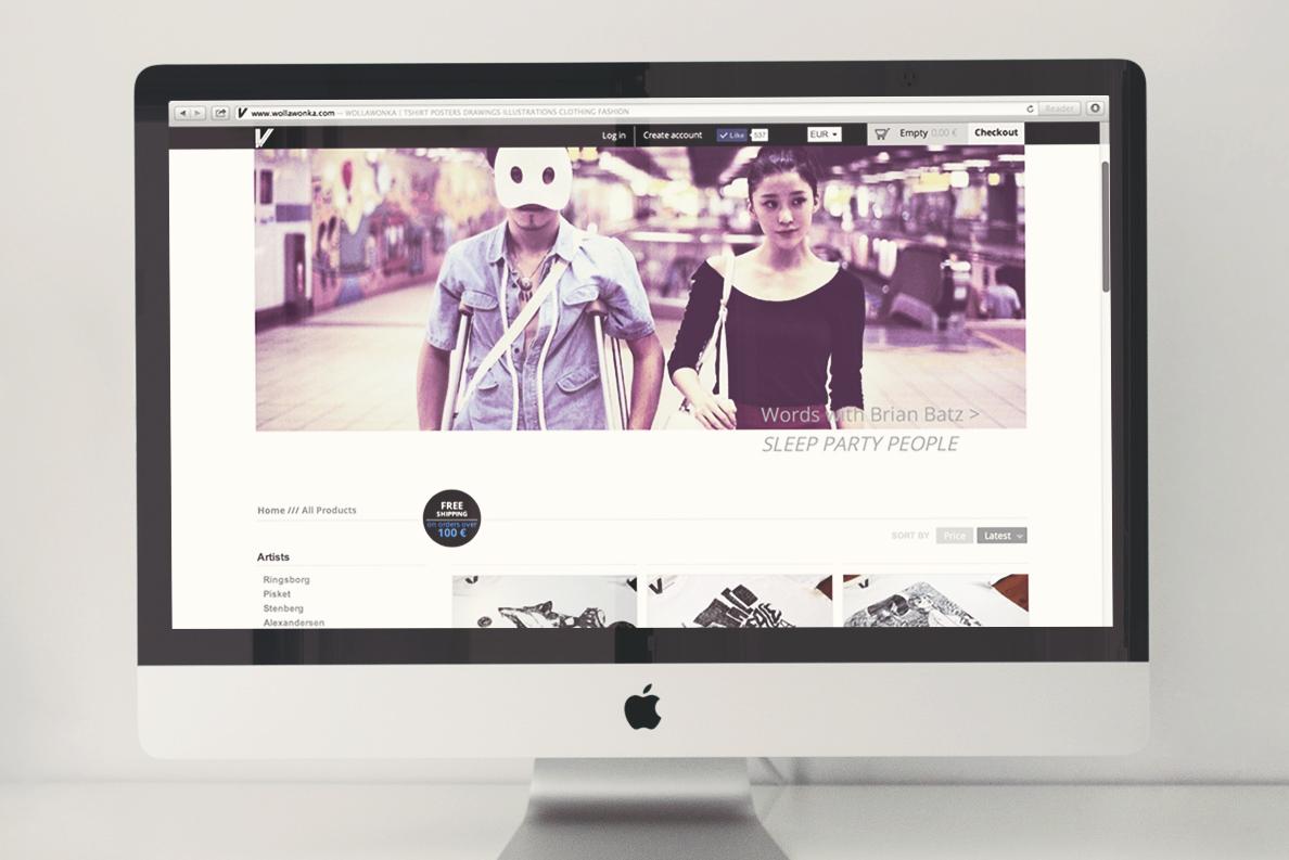 wollawonka_website_design_visual_identity_design_artist_kunstner_graphic_designer_grafisk_designer_marie_broegger_landing_page